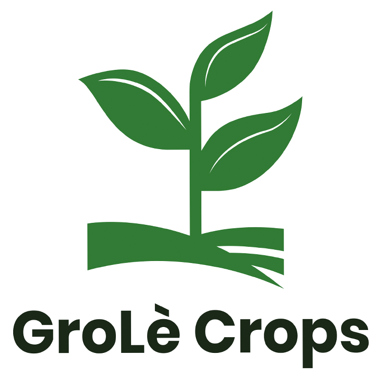 GroLe' Crops